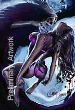 Monster Hunters' Survival Guide, The #1A VF; Zenescope   save on shipping - deta