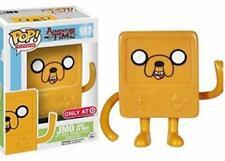 Jmo Jake como BMO (tiempo De Aventura) Figura de vinilo Funko Pop!