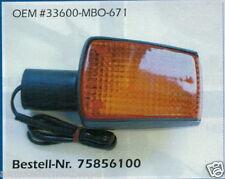 Honda VF 750 S Sabre RC07 - Lampeggiante - 75856100