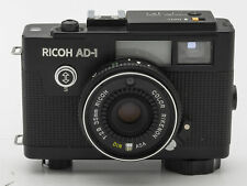 Ricoh AD-1 Sucherkamera Kamera mit 2.8 25mm Optik