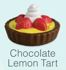 *NEW* Soft 'n Slo Squishies Ultra Series 1 Sweet Shop Chocolate Lemon Tart™