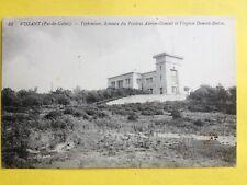 WISSANT (Pas de Calais) TYPHONIUM demeure des PEINTRES Adrien et Virginie DEMONT