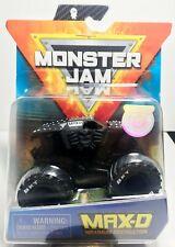"""Hot Wheels Monster Jam """"MAX-D"""" 2020 Maximum Destruction  1/64 scale"""