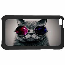 Cool Cat Case Cover For Apple ipod Touch New