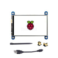 3.5 Inch USB HDMI TFT LCD Display Touch Screen 320x480 For Raspberry Pi 4B 3B+