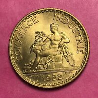#471 - 1 franc 1922 CDC SPL/FDC - FACTURE