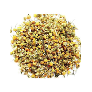 Organic Chamomile Flowers Tea