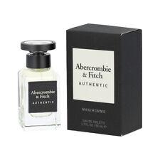 Abercrombie & Fitch Authentic Man Eau De Toilette EDT 50 ml (man)