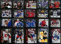 2015-16 Upper Deck Hockey Cards Complete Your Set Pick From List 1-200