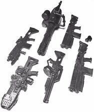 Custom acid rain weapon for soldier 1/18 figures 3,75