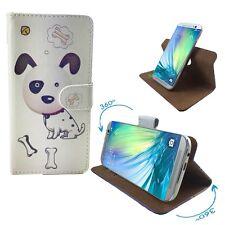 HAIPAI n7889-Protection pour Téléphone Portable étui Sac - 360 ° XL Chien 2