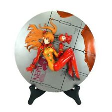 Rebuild of Evangelion Shikinami Asuka Langley Test Suit 1/6 Scale PVC Figure