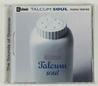 Talcum Soul: 26 Stonking Northern Soul Greats by Various Artists (CD, Feb-2004)