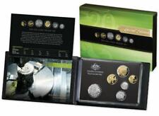 2013 PROOF SET - ROYAL AUSTRALIA MINT - IN BOX WITH CERTIFICATE