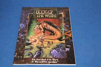 BOOK OF THE WYRM WEREWOLF THE APOCALPYSE VF! WW3200 Were Wolf White Sourcebook
