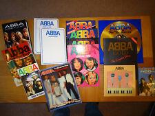 More details for abba books & memorabilia