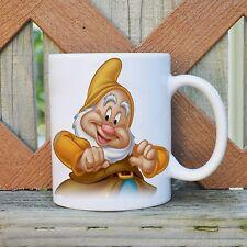 Tazza ceramica GONGOLO SETTE NANI ceramic mug