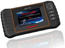 iCarsoft FD II for Ford (USA/EU/AUS) / Holden Professional Diagnostic Tool
