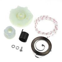 Recoil Starter Pulley Kit For Poulan Pro P4018AV PPB4018 530071966 Gas Chain Saw