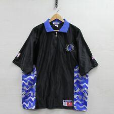 Vintage Orlando Magic Champion 1/4 Zip Warmup Jersey Size XL 90s NBA