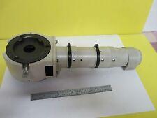 Microscope Nikon Japan Vertical Illuminator Beam Splitter Optics As Is Bin66 04