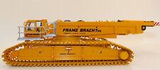 KK Conrad 2744/04 Franz Bracht TEREX Superlift 3800 GRU CINGOLATA 1:50 NUOVI