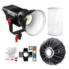 Aputure Light Storm COB 120D 135W 6000K LED Video Light V-Mount+ Space Light