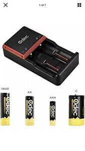 Odec Universal Battery Charger