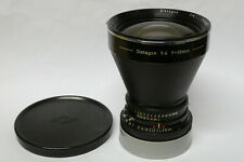 Carl Zeiss Distagon 4/40 mm objectif pour Hasselblad