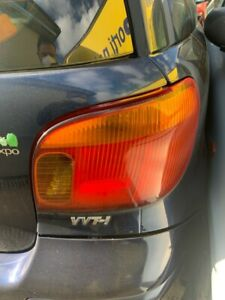 fanale posteriore DX Toyota Yaris anno 2005