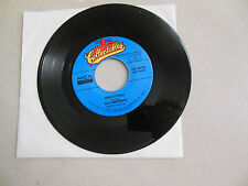 THE COMMITMENTS treat her right / chain of fools    COLLECTABLES 45