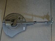 THORENS TD 318 MKII  Tonarm mit Ortofon OMB EE,  das Original vintage