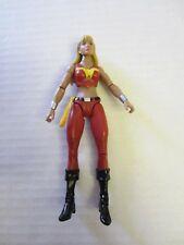 "Wonder Girl Action Figure 6 1/4"" DC Multiverse"