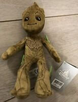 Peluche Mini Groot Disneyland Paris