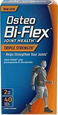 Osteo Bi-Flex Joint Health Triple Strength, 40 Coated Tablets