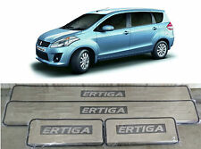 Premium Quality LED Sill Scuff Plates Footsteps for Maruti Suzuki Ertiga