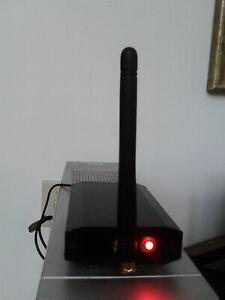 ODYSSEY DUAL TRUNKING TCXO SDR RADIO  (2x RTL2832U+R820T2 - TCXO)