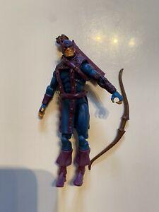 "Marvel Universe/Infinite/Legends Figure 3.75"" Hawkeye .Q"