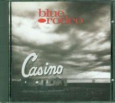 Blue Rodeo - Casino Cd Perfetto Corriere 6,99 Eu Sconto EU 5 su Spesa EU 50