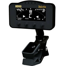 Korg Aw3M Dolcetto Clip On Tuner & Metronome for Orchestral Instruments, New!
