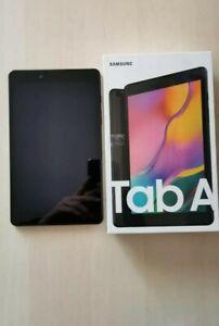 """Samsung Galaxy Tab A (2019) SM-T290, Wi-Fi, 8"""" - Noir"""