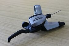 Shimano Dual Control Shifter V Cable Brake STI Lever Deore LX 9 Spd Right Front