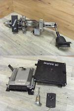 Renault Laguna III BT0 2,0 dCi  Steuergerät Motor 0281014646 284B10046R  (30)*