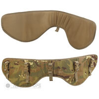MTP MULTICAM PLCE STYLE WEBBING HIP PAD HIPPO PAD BRITISH ARMY MILITARY