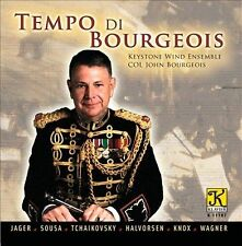 Tempo Di Bourgeois, New Music