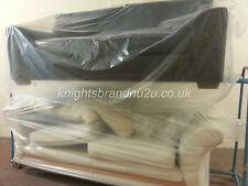 2x GRANDE DIVANO / DIVANO Storage Bag - 3 o 4 Posti Storage Bag-SEDIA Storage Bag