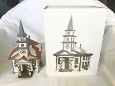 Dept 56 New England Village - Arlington Falls Church - Nice
