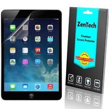 ZenTech Clear Screen Protector Guard Armor Case For iPad 9.7 (5th Gen, 2017)
