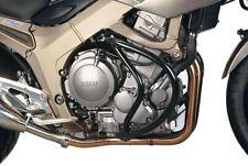 YAMAHA TDM 900/a BJ. 2002-2013 Engine Guard Nero da Hepco e Becker