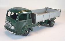 Dinky Toys France 33 SIMCA CARGO pieux CAMION VERT #5441